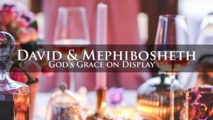 david-mephibosheth