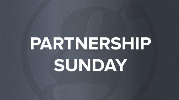 partnership-sunday