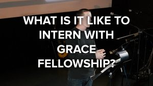What is it like to Intern